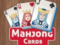 Гульні Mahjong Cards