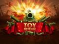 Гульні Toy Defense
