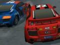 Гульні Y8 Racing Thunder