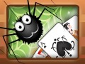 Гульні Amazing Spider Solitaire