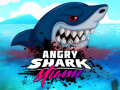 Гульні Angry Shark Miami