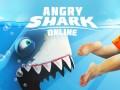 Гульні Angry Shark Online