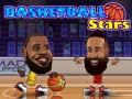 Гульні Basketball Stars