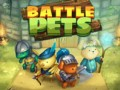 Гульні Battle Pets