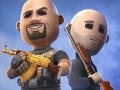 Гульні Battlefield Elite 3d