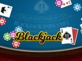 Гульні Blackjack