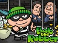 Гульні Bob The Robber