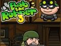 Гульні Bob the Robber 3