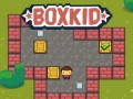 Гульні BoxKid