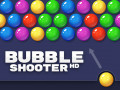 Гульні Bubble Shooter