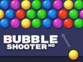 Гульні Bubble Shooter