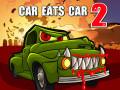 Гульні Car Eats Car 2