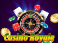 Гульні Casino Royale