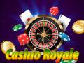 Гульні Casino Royale