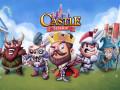 Гульні Castle Defense