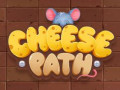 Гульні Cheese Path