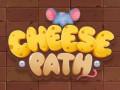 Гульні Cheese Path