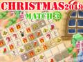 Гульні Christmas 2019 Match 3