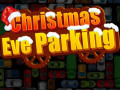 Гульні Christmas Eve Parking