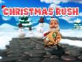 Гульні Christmas Rush