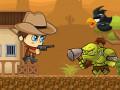 Гульні Cowboy Adventures