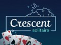 Гульні Crescent Solitaire