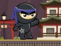 Гульні Dark Ninja