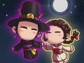 Гульні Darkmaster and Lightmaiden