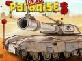 Гульні Dead Paradise 3