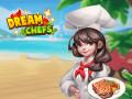 Гульні Dream Chefs