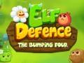 Гульні Elf Defence