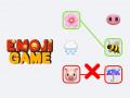 Гульні Emoji Game