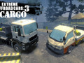 Гульні Extreme Offroad Cars 3: Cargo