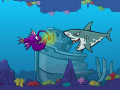 Гульні Fish Eat Fish