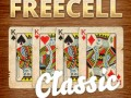 Гульні FreeCell Classic