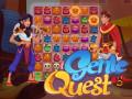 Гульні Genie Quest