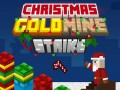 Гульні Gold Mine Strike Christmas