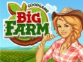 Гульні GoodGame Big Farm
