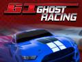 Гульні GT Ghost Racing