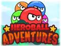 Гульні Heroball Adventures
