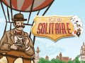 Гульні Hot Air Solitaire