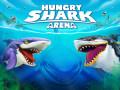 Гульні Hungry Shark Arena