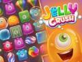 Гульні Jelly Crush