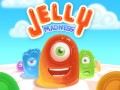 Гульні Jelly Madness