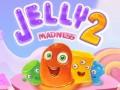 Гульні Jelly Madness 2