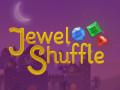 Гульні Jewel Shuffle