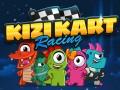 Гульні Kizi Kart