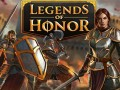 Гульні Legends of Honor