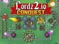 Гульні Lordz2.io