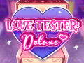 Гульні Love Tester Deluxe